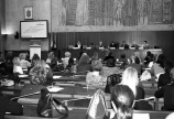 Конференција Покрајинског омбудсмана о примени Закона о спречавању насиља у породици