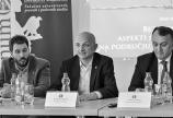 Pokrajinski zaštitnik građana - ombudsman u Valjevu gost na konferenciji o migracijama