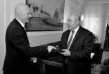 Покрајински омбудсман предао Годишњи извештај за 2016. годину председнику Скупштине АПВ