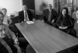 Нова генерација будућих правника на пракси у Покрајинском омбудсману