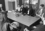 Студенти Правног факултета на пракси у Покрајинском заштитнику грађана - омбудсману