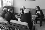 Започет низ посета установама социјалне заштите за смештај старијих лица у Војводини