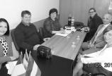 Посета Националном савету румунске националне мањине