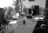 Разговор са представницима Делегације Европске уније у Републици Србији: Отворено и детаљно о мањинама