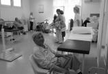Посета Геронтолошком центру у Руми