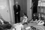 Редакција дечјег листа у посети Покрајинском омбудсману