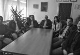 Нова група студената права на пракси у Омбудсману