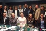 Сусрет са делегацијом Молдавије