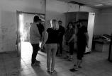 Посета прихватним центрима за мигранте