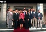 Покрајински омбудсман разговарао са делегацијом Источно-кинеског универзитета