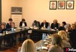 Одржан трећи састанак Координационог тима мреже &qуот;Живот без насиља&qуот;