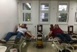 Запослени у омбудсману одазвали се апелу за давање крви