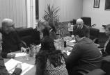 Састанак са Експертском мисијом Европске комисије