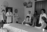 НПМ: Посета Геронтолошком центру у Новом Саду