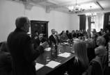 Округли сто САНУ о правима националних мањина у уставно-правном систему Србије