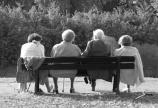 Поводом 1. октобра, Међународног дана старијих особа: Повећати друштвену партиципацију старијих особа
