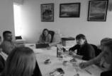 Одржан састанак с представницима Центра за породични смештај и усвојење Нови Сад