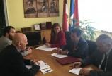 Амбасадор Орицио у посети покрајинском омбудсману