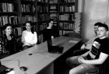 Практична настава за студенте Правног факултета