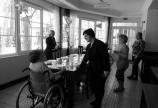 Омбудсман обилази приватне домове за старе