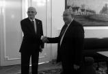 Покрајински омбудсман уручио председнику Скупштине АПВ Годишњи извештај о раду