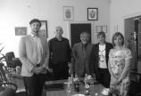 Sastanak sa zamenikom šefa Misije OEBS u Srbiji