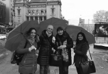 Шетњом обележена кампања &qуот;Месец ромског женског активизма&qуот;